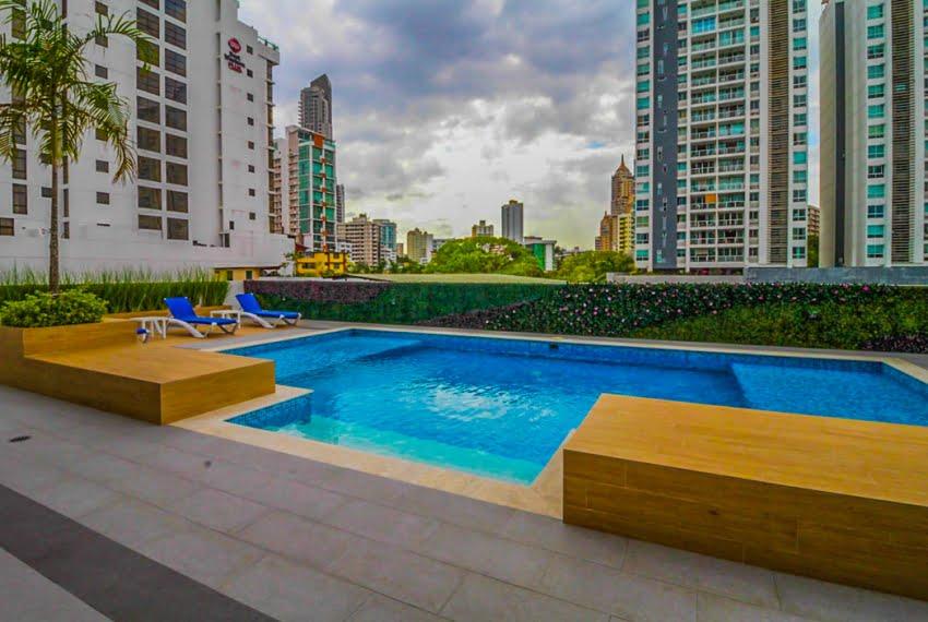 Zaphiro El Cangrejo Panama Apartment for Rent-014