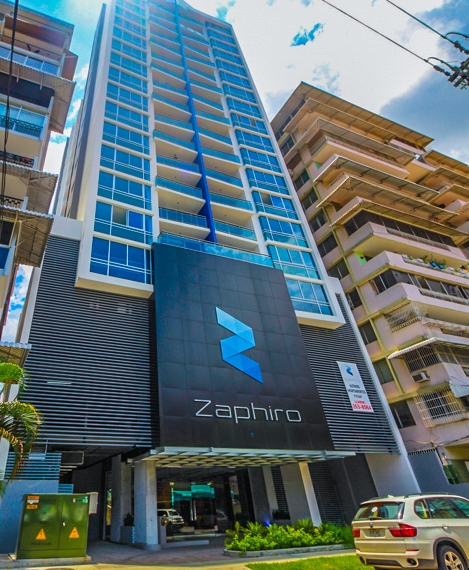 Zaphiro El Cangrejo Panama Apartment for Rent-019