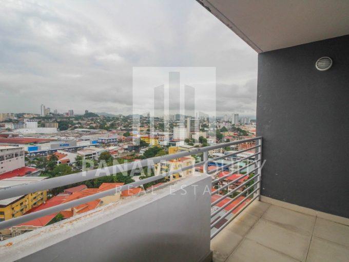 El Carmen Panama condo city for sale