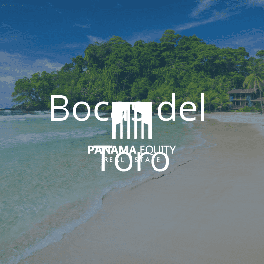 bocas del toro real estate