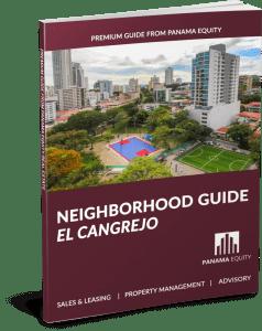 el cangrejo neighborhood guide