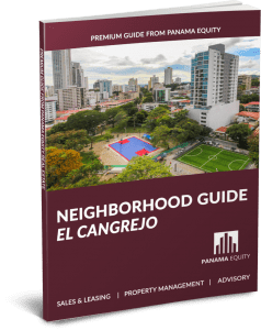 el cangrejo neighborhood guide