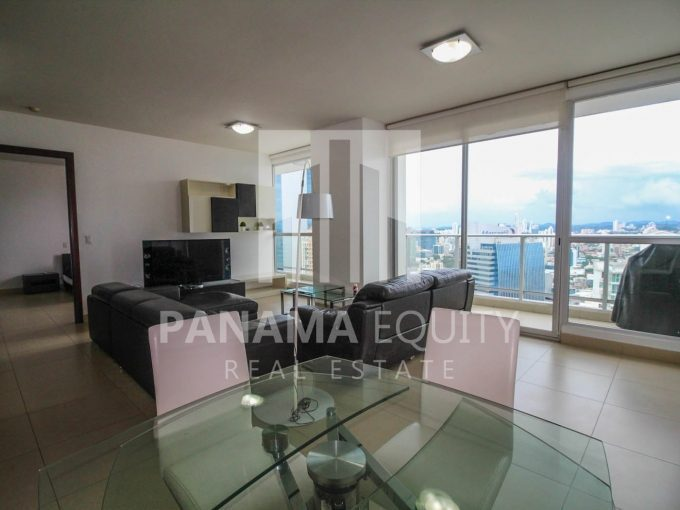 Luxury apartment for rent in Punta Pacifica