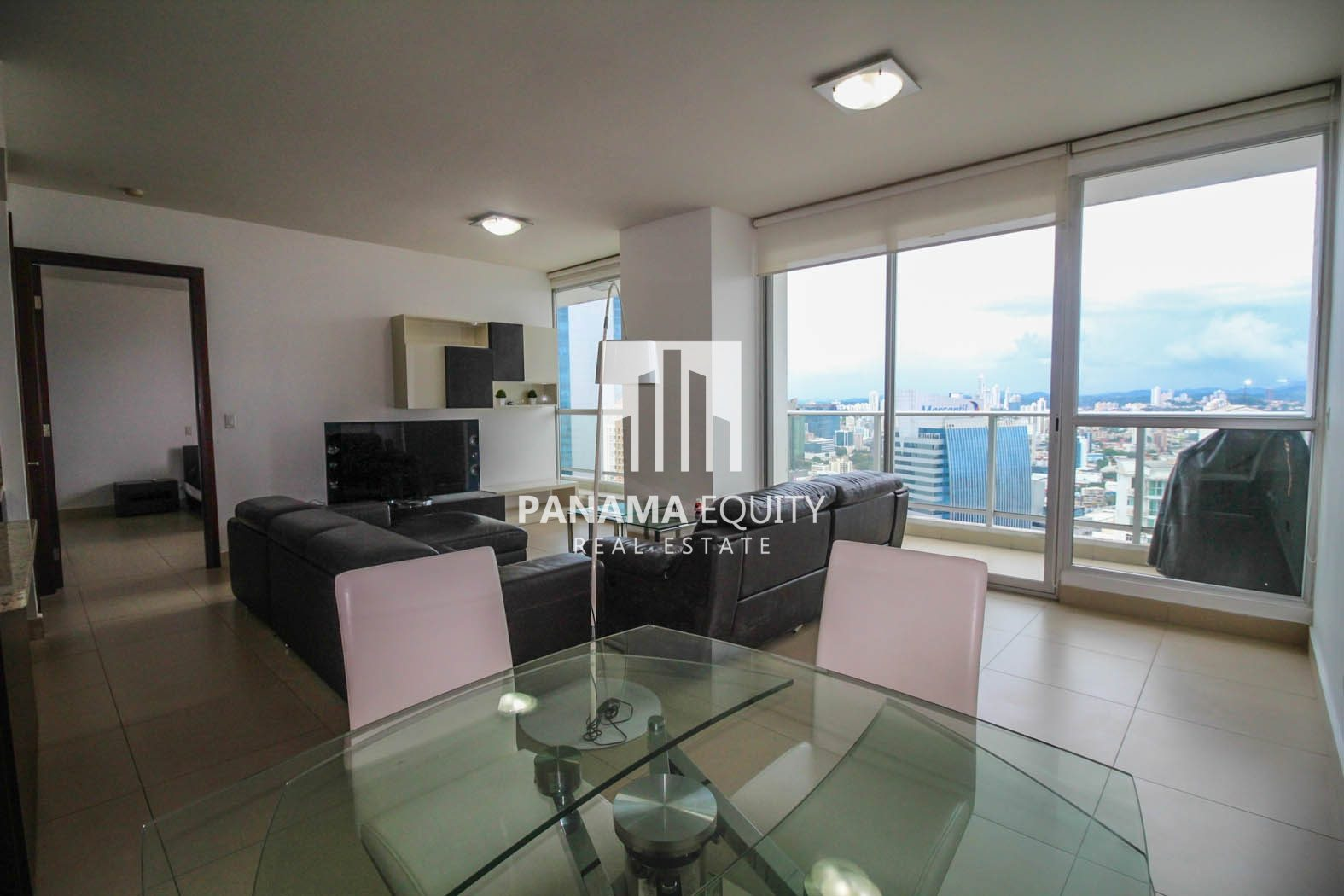 Fully Furnished Luxury Apartment With WOW Views In Punta Pacifica