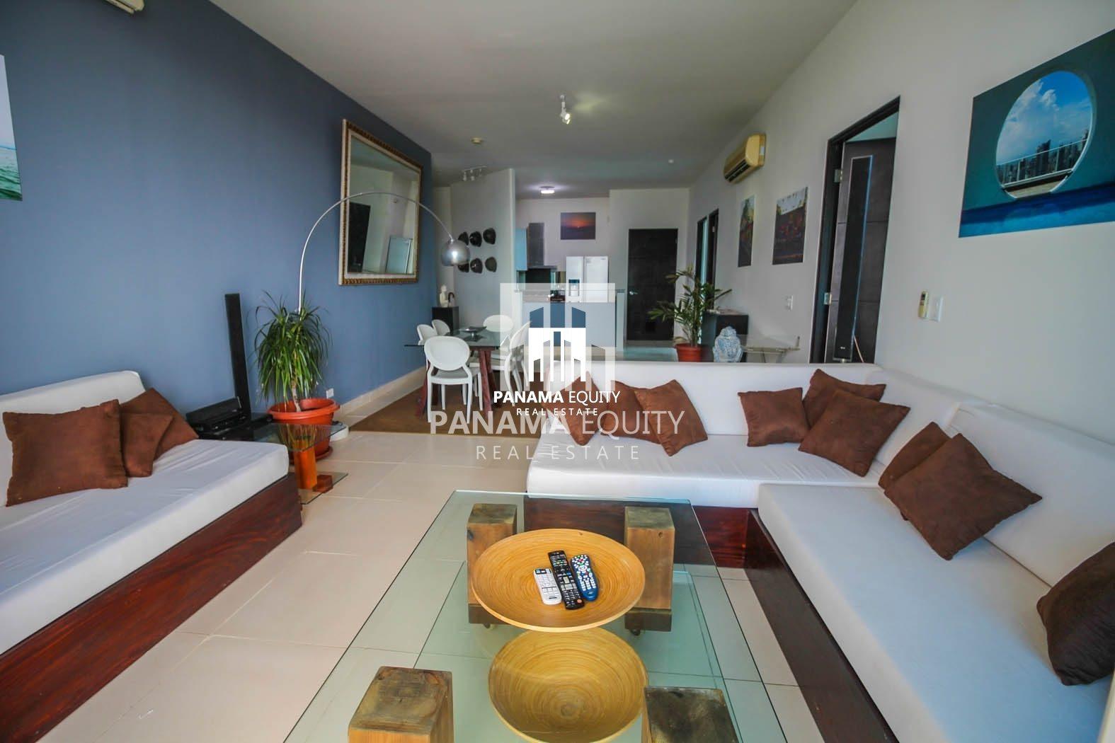 Lovely 2 bed property on Balboa Avenue