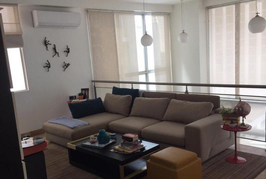 San Francisco Panama city apartment  for sale