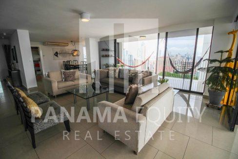 sala-penthouse-apartmento-la-cresta-panama