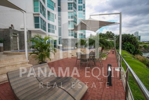 Punta Pacifica Panana city apartment for sale