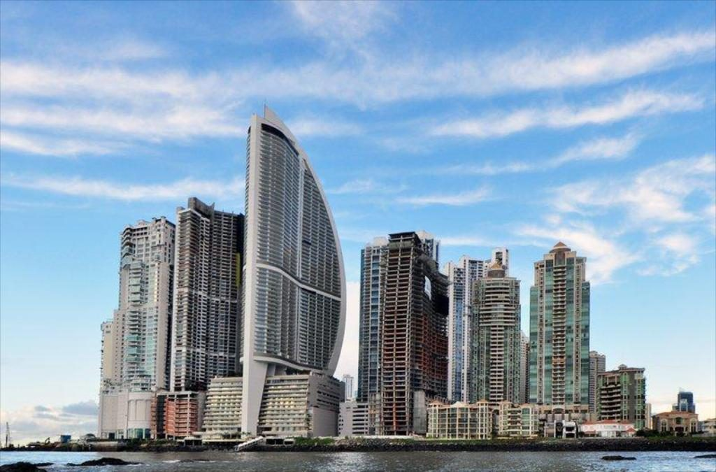 JW Marriott Panama Property management