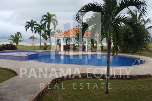 Punta Chame Panama beach home for sale