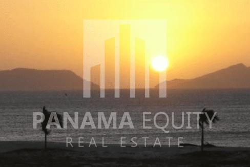 Punta Chame Panama beach home for sale