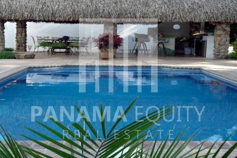 House in Coronado Panama 10