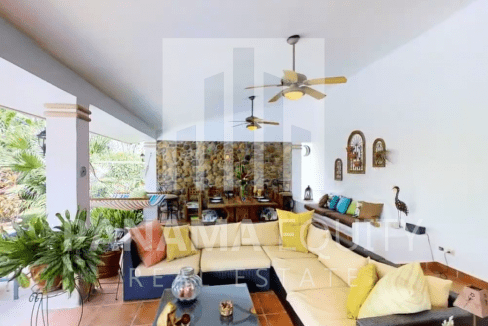 House in Coronado Panama 2