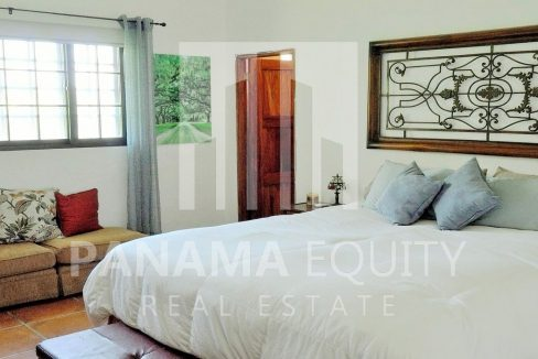 House in Coronado Panama 6