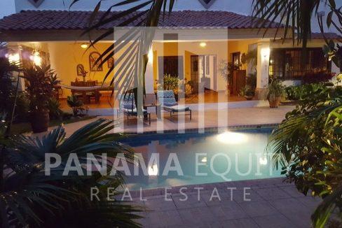 House in Coronado Panama 8