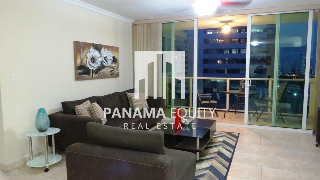 Mystic Point Panama: Mint Condition Apartment for Sale