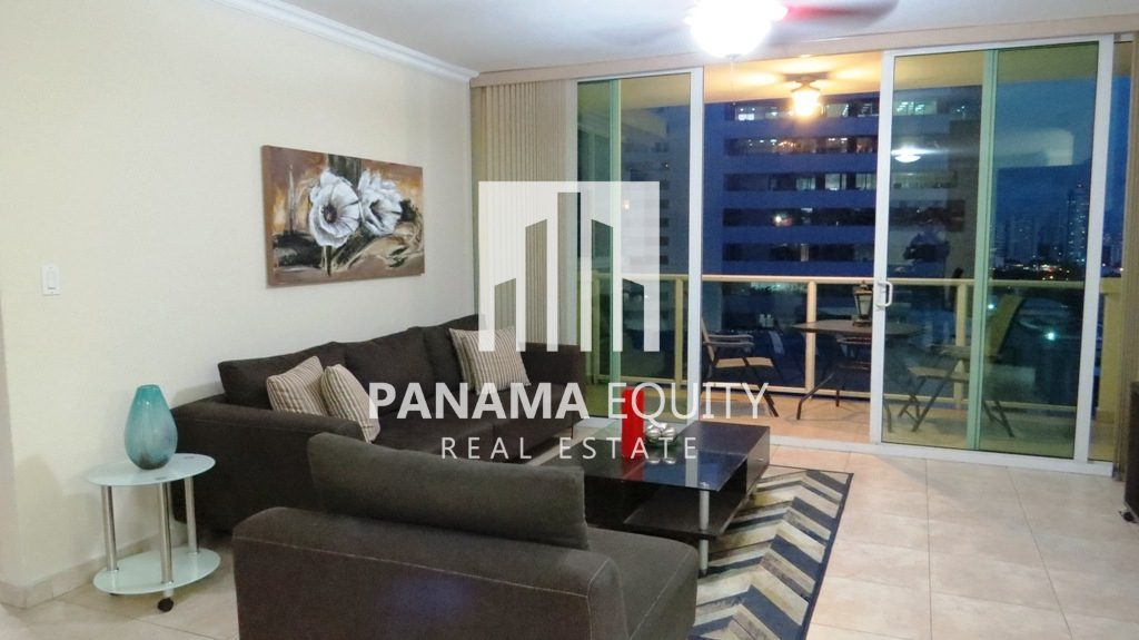 Punta Pacifaca  Mystic Point Panama Apartment for sale