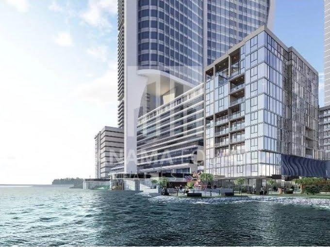 Marey Panama pre construction for sale