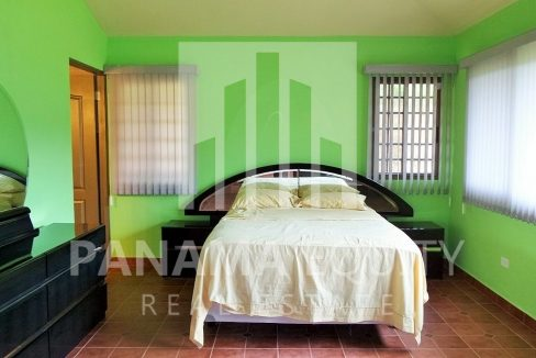 Muntain House For sale in Altos del Maria Panama 7