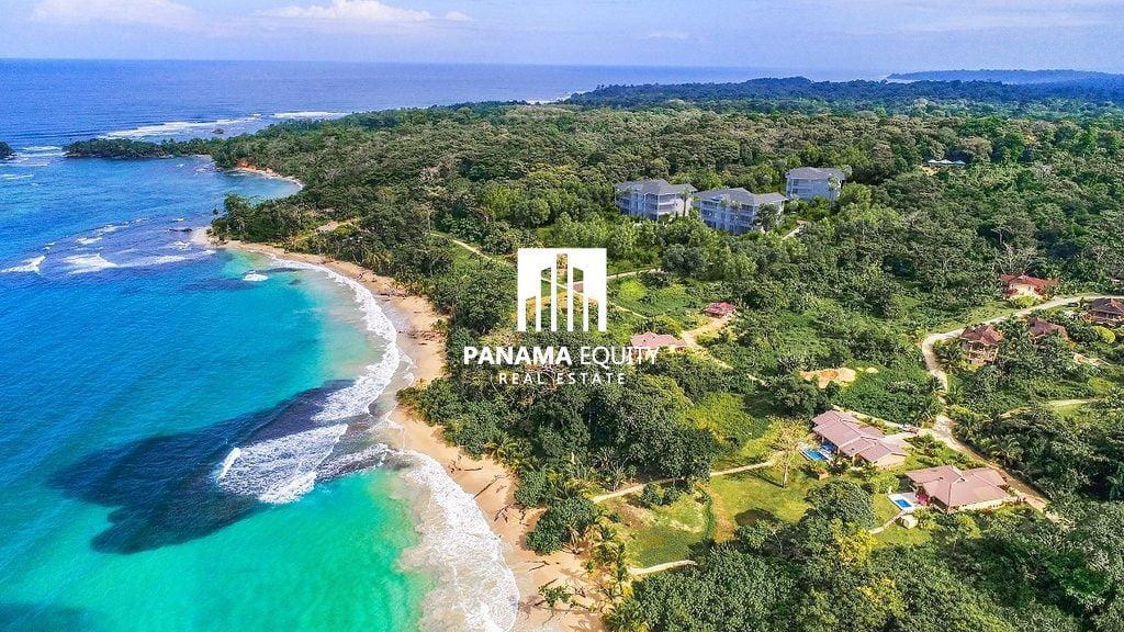 Blue Pearl Suites, Panama.