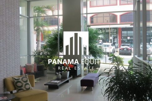 lobby-apartment-citrus-san-francisco-panama