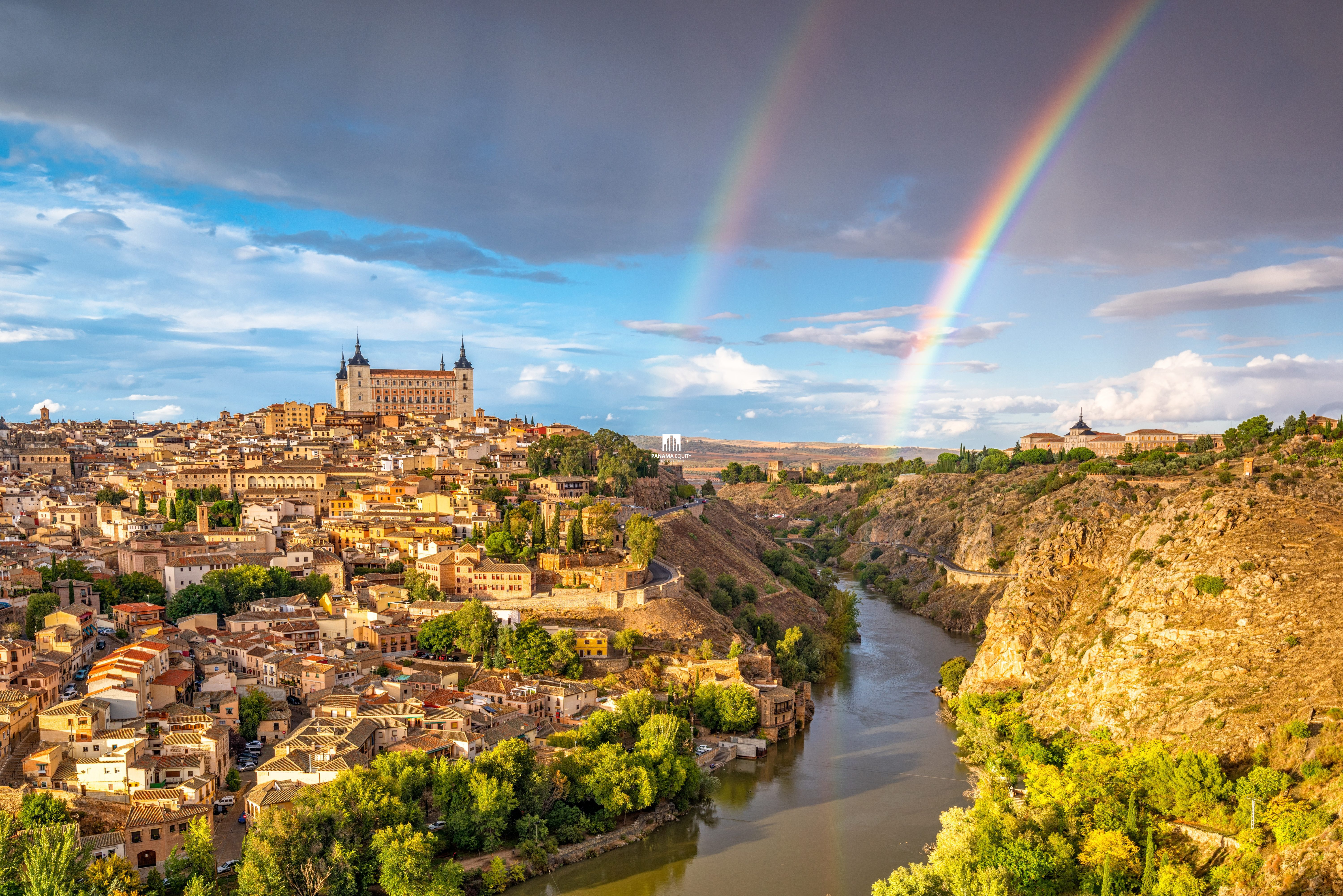Spain, one of the cheapest places to retire in Europe.