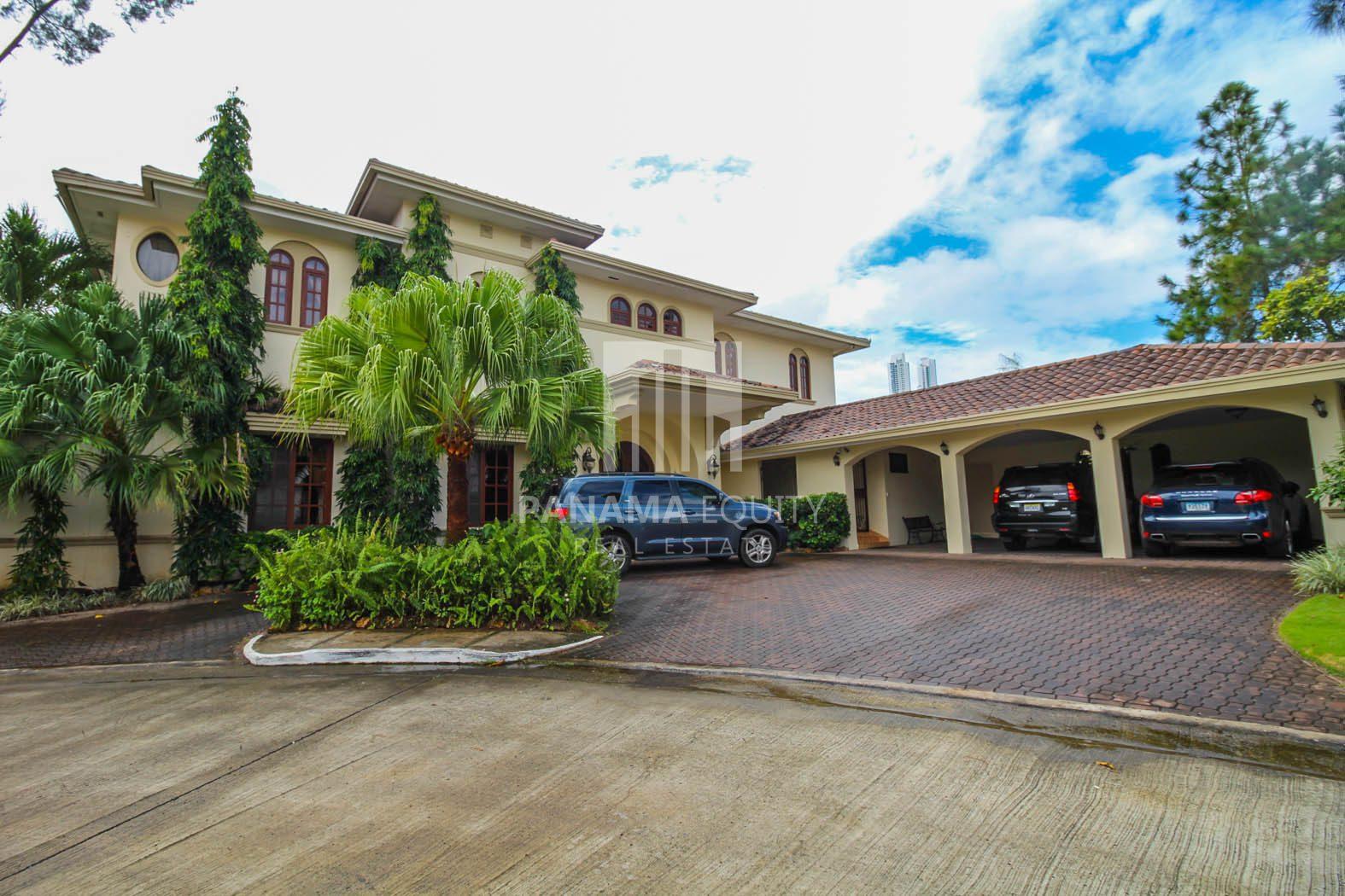 Amazing Traditional Hacienda Style Home