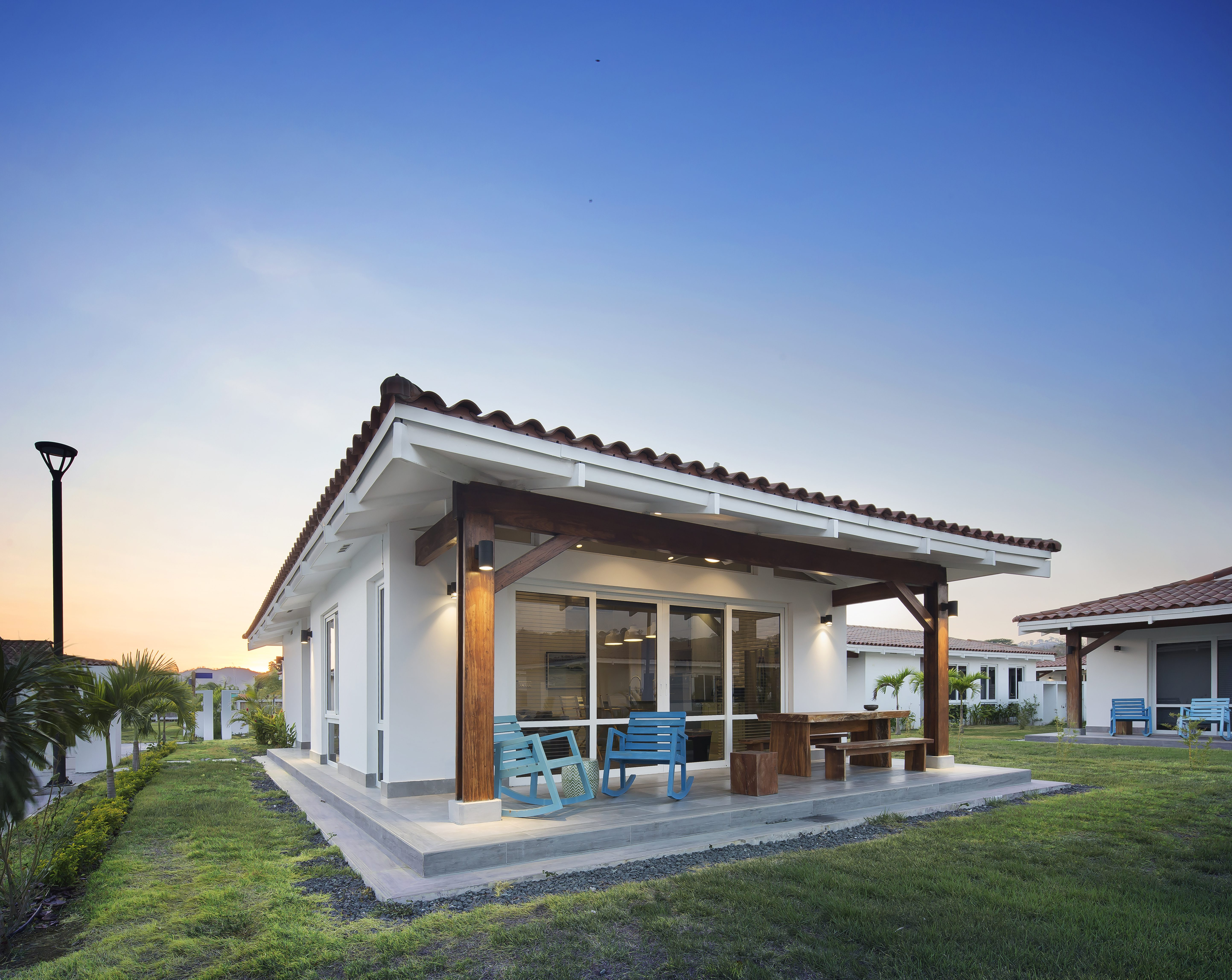 Blue Venao real estate development