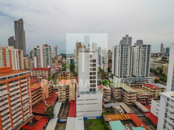 El Cangrejo Panama Building for sale