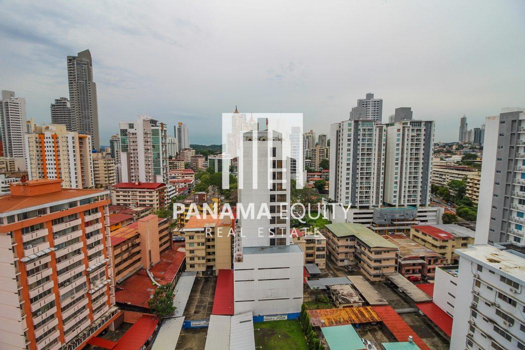 El Cangrejo Panama Multifamily Property for sale