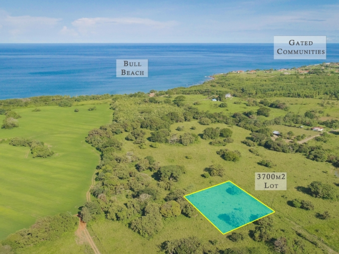 Pedasi Panama beach land for sale
