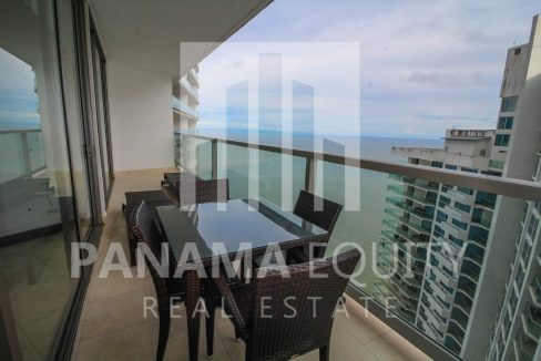 JW Marriott Panama Furnished apartment for rent-010