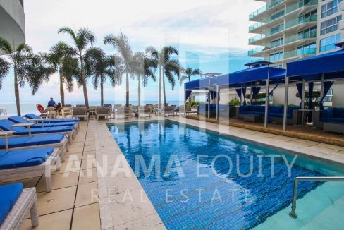 JW Marriott Panama furnished apartment for rent 009