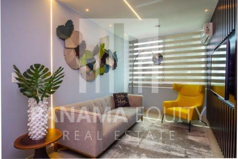 Lemon Bella Vista Panama Apartment for Sale-14
