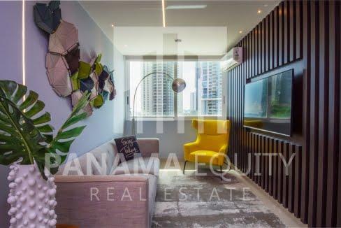 Lemon Bella Vista Panama Apartment for Sale-15