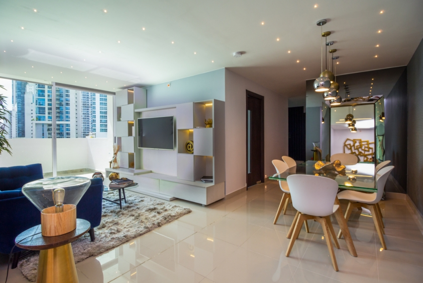 Lemon Bella Vista Panama Apartment for Sale-20