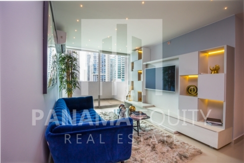 Lemon Bella Vista Panama Apartment for Sale-3