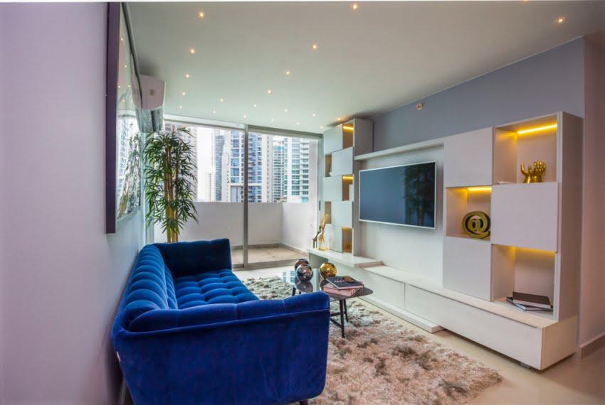 Lemon Bella Vista Panama Apartment for Sale-3