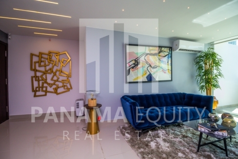 Lemon Bella Vista Panama Apartment for Sale-4
