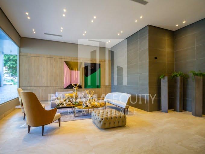 Lemon Bella Vista Panama Apartment for Sale