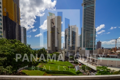 Lemon Bella Vista Panama Apartment for Sale-7