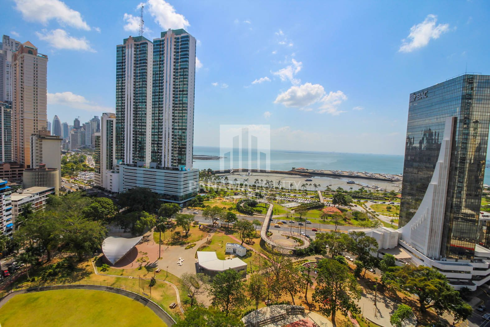 Panama Luxury Junior Penthouse for sale