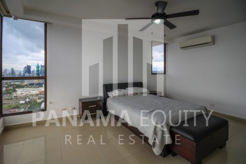 San Francisco Bay Semi Furnished Apartment for Rent-010