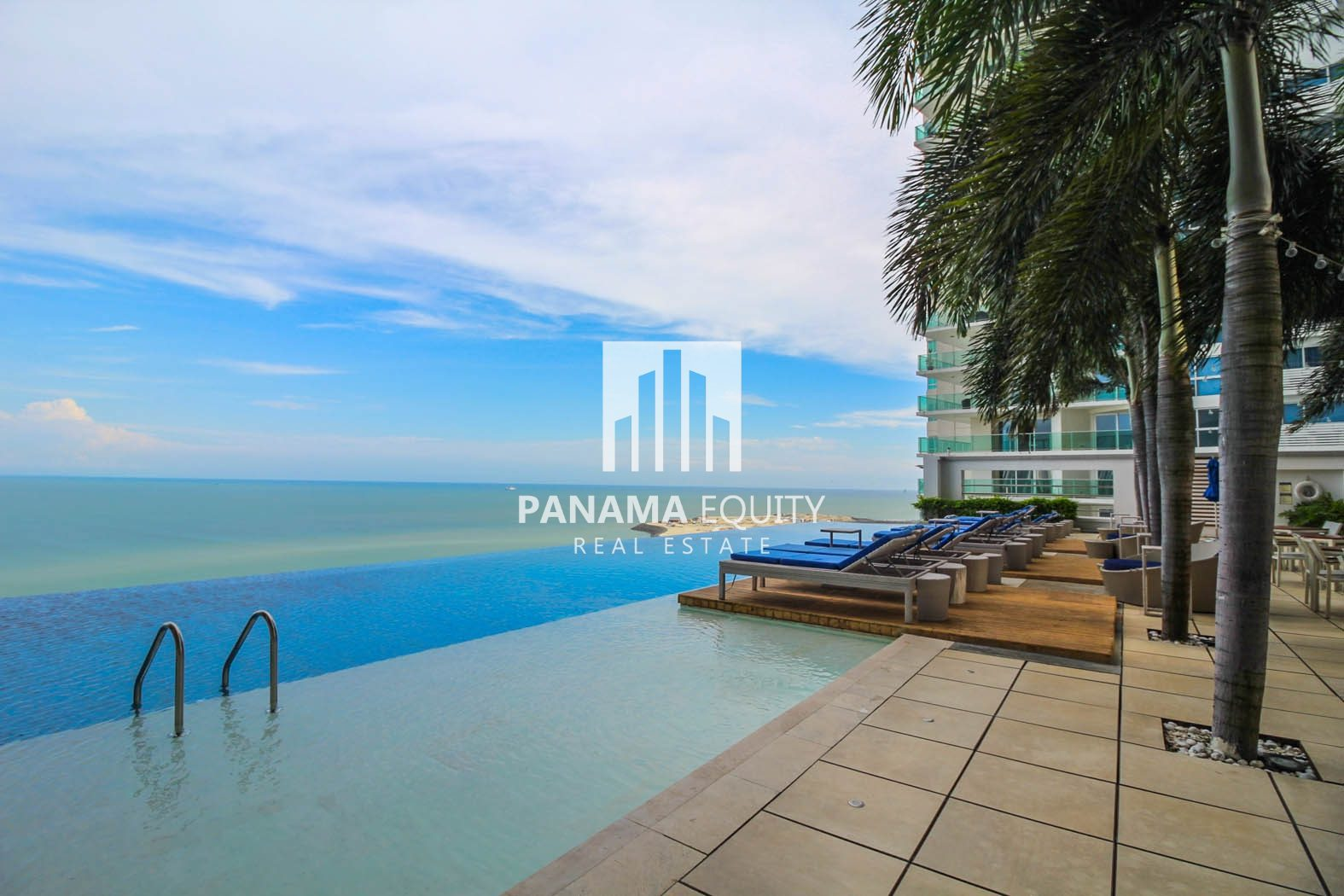 Fully Furnished JW Marriott Panama Two Bedroom For Rent