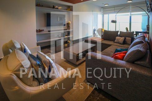 YOO Avenida Balboa Furnished Apartment for Rent-005