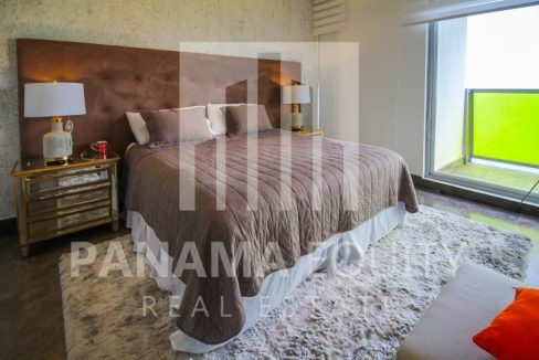 YOO Avenida Balboa Furnished Apartment for Rent-006