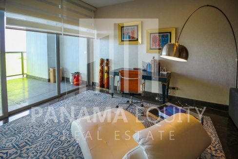 YOO Avenida Balboa Furnished Apartment for Rent-012