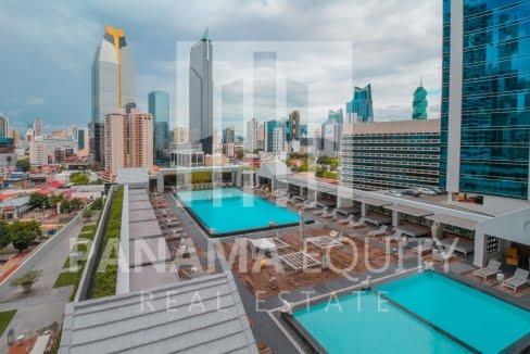 YOO Avenida Balboa Furnished Apartment for Rent-016