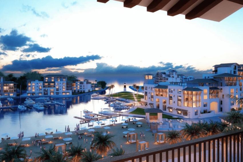 buenaventura beachfront development