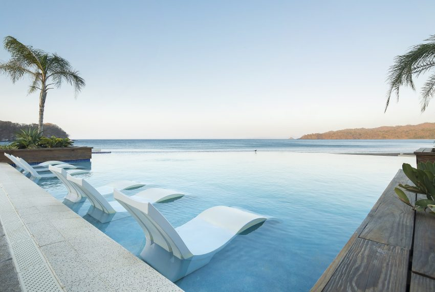 The Blue Project, in Venao. One of the most beautiful beachfront developments in all of Panama.